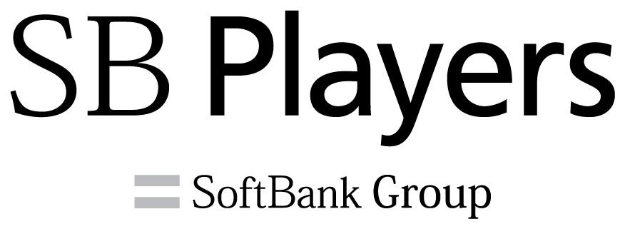 SB Players_ブランドロゴタイプ